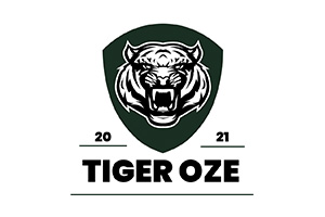 tiger oze : Brand Short Description Type Here.