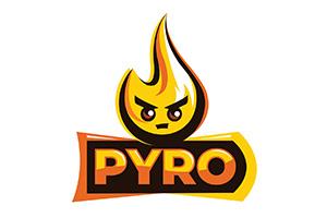 pyro : Brand Short Description Type Here.